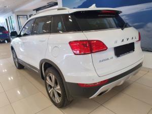 Haval H6 (H6 C) 2.0T Luxury auto - Image 3