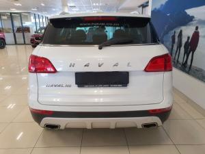 Haval H6 (H6 C) 2.0T Luxury auto - Image 4