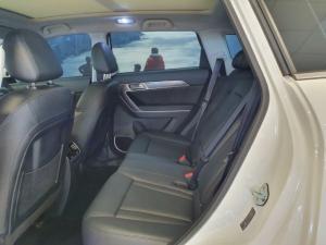 Haval H6 (H6 C) 2.0T Luxury auto - Image 8