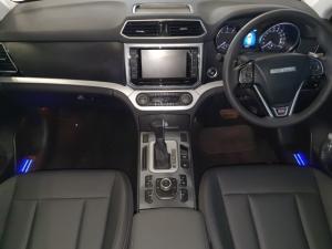 Haval H6 (H6 C) 2.0T Luxury auto - Image 9