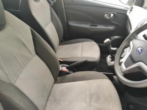Datsun Go+ 1.2 Lux auto - Image 4