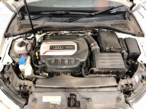 Audi S3 Sportback Stronic - Image 10