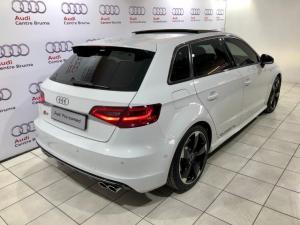 Audi S3 Sportback Stronic - Image 5