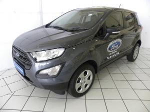 Ford Ecosport 1.5TiVCT Ambiente - Image 1