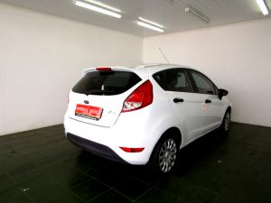 Ford Fiesta 1.4 Ambiente 5 Dr - Image 15