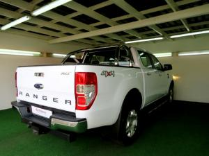 Ford Ranger 3.2TDCi XLT 4X4 automaticD/C - Image 23