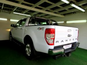 Ford Ranger 3.2TDCi XLT 4X4 automaticD/C - Image 24