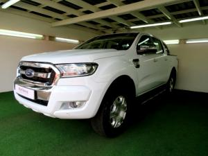 Ford Ranger 3.2TDCi XLT 4X4 automaticD/C - Image 2
