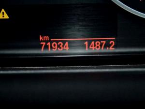 BMW X3 xDRIVE20d automatic - Image 12