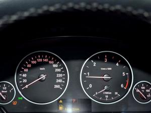 BMW X3 xDRIVE20d automatic - Image 13