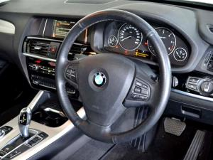BMW X3 xDRIVE20d automatic - Image 14