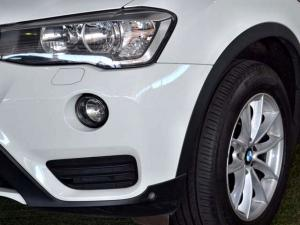 BMW X3 xDRIVE20d automatic - Image 22
