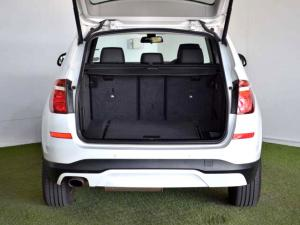 BMW X3 xDRIVE20d automatic - Image 23