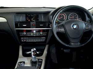 BMW X3 xDRIVE20d automatic - Image 5