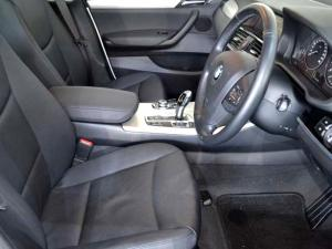 BMW X3 xDRIVE20d automatic - Image 6