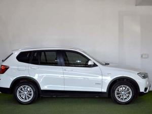 BMW X3 xDRIVE20d automatic - Image 9