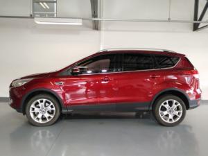 Ford Kuga 2.0T AWD Titanium - Image 2