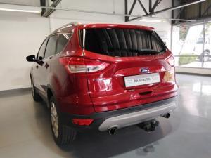 Ford Kuga 2.0T AWD Titanium - Image 3