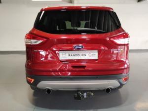 Ford Kuga 2.0T AWD Titanium - Image 4