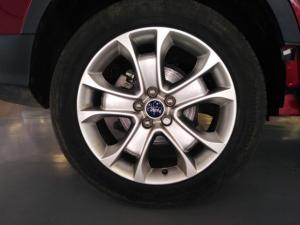 Ford Kuga 2.0T AWD Titanium - Image 9