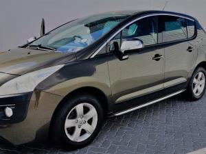 Peugeot 3008 2.0 HDI Executive - Image 1