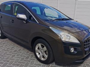 Peugeot 3008 2.0 HDI Executive - Image 3