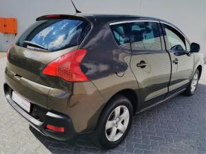 Peugeot 3008 2.0 HDI Executive - Image 4