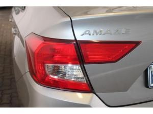 Honda Amaze 1.2 Comfort - Image 12