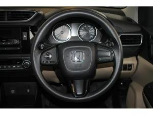 Honda Amaze 1.2 Comfort - Image 20