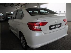 Honda Amaze 1.2 Comfort CVT - Image 12