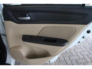 Honda Amaze 1.2 Comfort CVT - Image 14