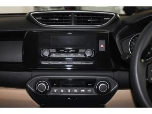 Honda Amaze 1.2 Comfort CVT - Image 17