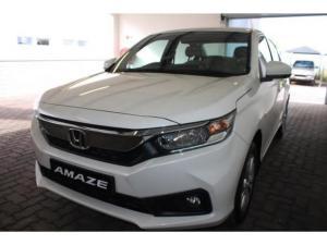Honda Amaze 1.2 Comfort CVT - Image 3