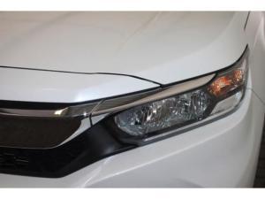Honda Amaze 1.2 Comfort CVT - Image 4