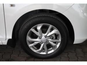 Honda Amaze 1.2 Comfort CVT - Image 6