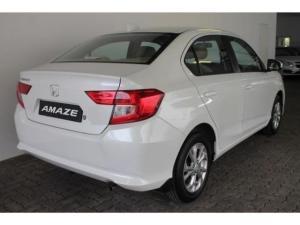 Honda Amaze 1.2 Comfort CVT - Image 9