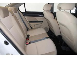 Honda Amaze 1.2 Comfort CVT - Image 10