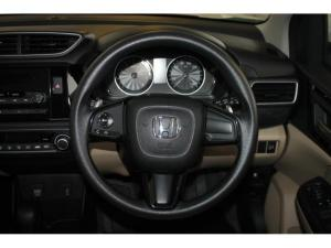Honda Amaze 1.2 Comfort CVT - Image 15