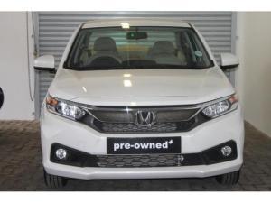 Honda Amaze 1.2 Comfort CVT - Image 2
