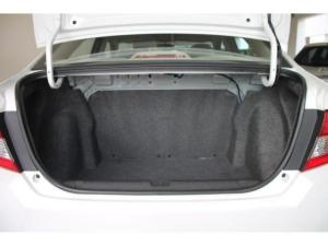 Honda Amaze 1.2 Comfort CVT - Image 7