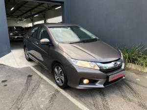 Honda Ballade 1.5 Executive CVT - Image 1