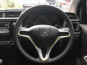 Honda BR-V 1.5 Comfort CVT - Image 17