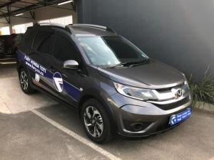Honda BR-V 1.5 Comfort CVT - Image 1