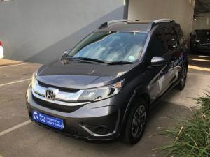 Honda BR-V 1.5 Comfort CVT - Image 3