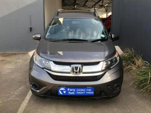Honda BR-V 1.5 Comfort CVT - Image 4