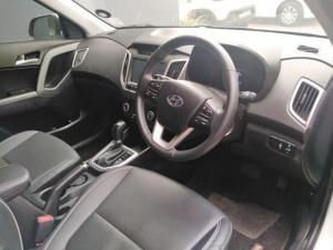 Hyundai Creta 1.6 Executive automatic - Image 10