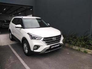 Hyundai Creta 1.6 Executive automatic - Image 1
