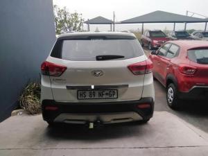 Hyundai Creta 1.6 Executive automatic - Image 8