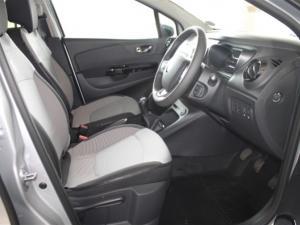 Renault Captur 1.5 dCI Dynamique 5-Door - Image 17