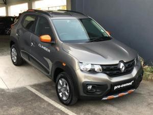 Renault Kwid 1.0 Climber 5-Door - Image 1